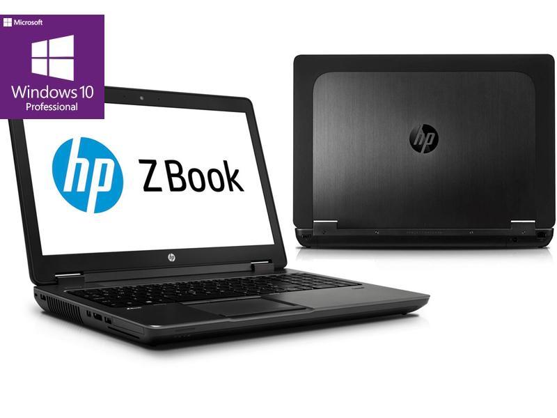 Hewlett Packard ZBook 15 G2 (QC)  - shop.bb-net.de
