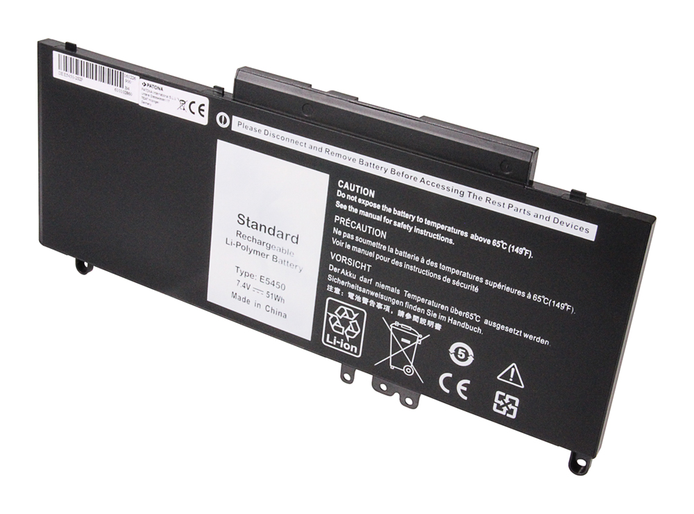 Dell E5250 E5450 E5550  - shop.bb-net.de
