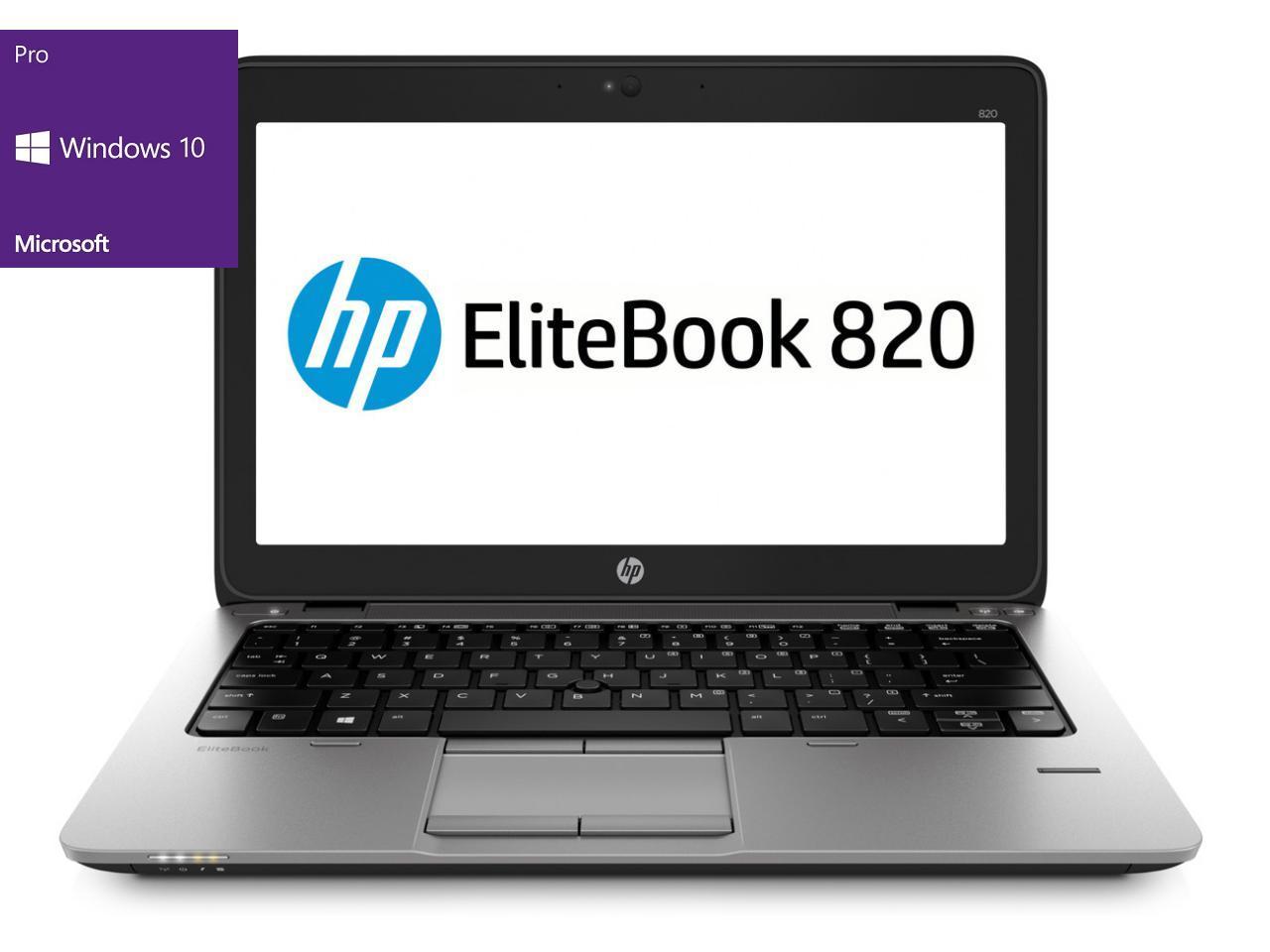 Hewlett Packard EliteBook 820 G2  - shop.bb-net.de