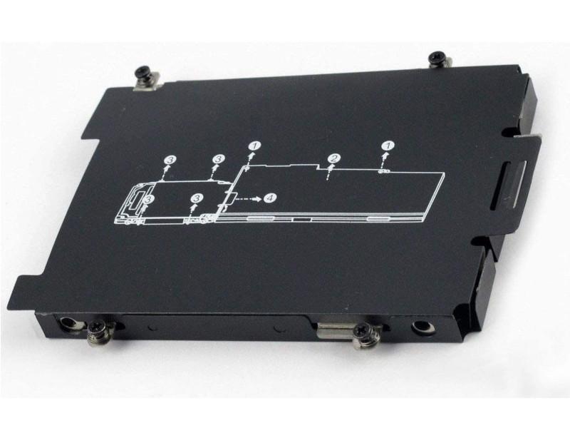 Caddy für HP EliteBook 840 G3, 850 G3 - shop.bb-net.de
