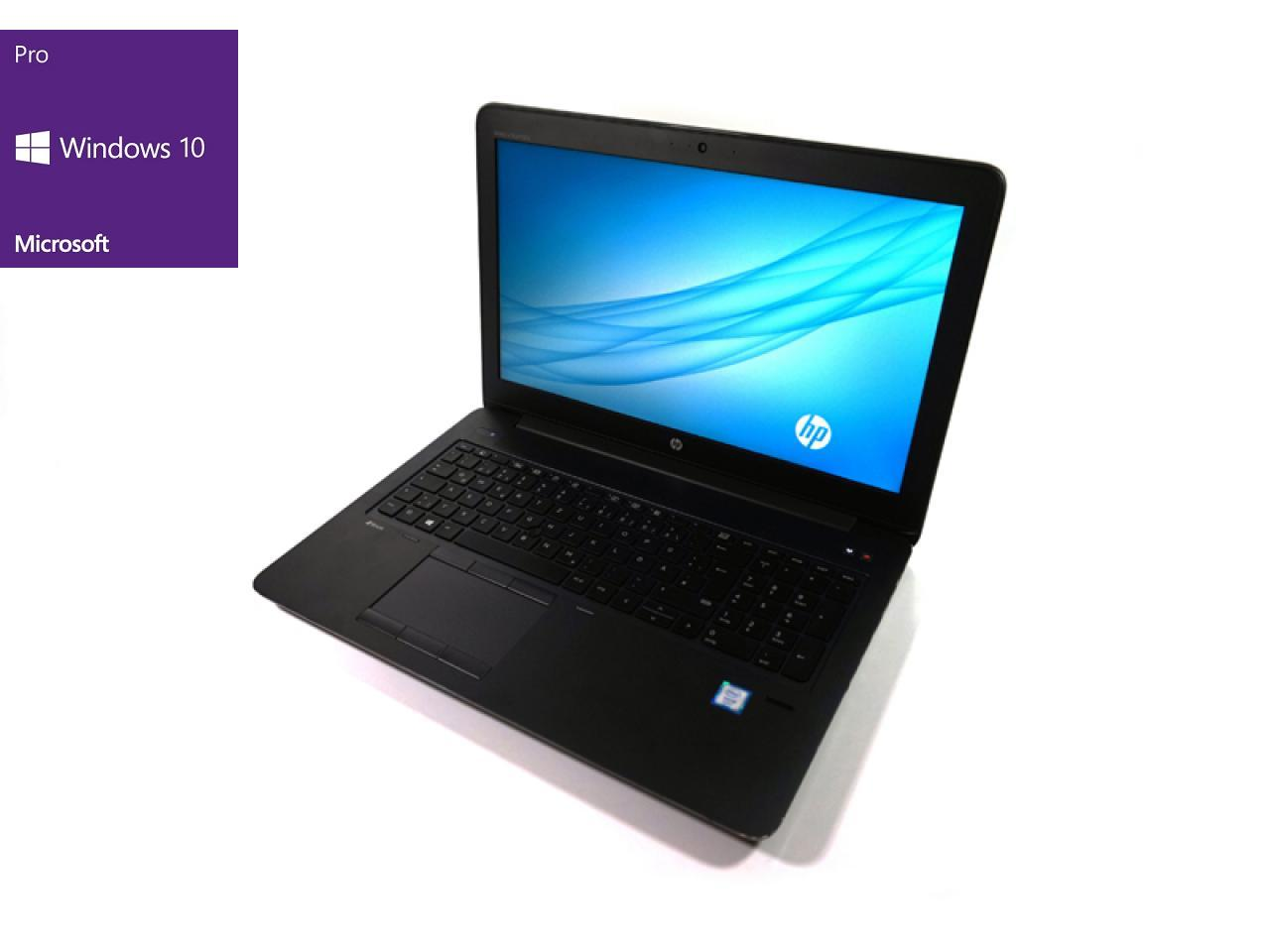 Hewlett Packard ZBook 15 G3  - shop.bb-net.de