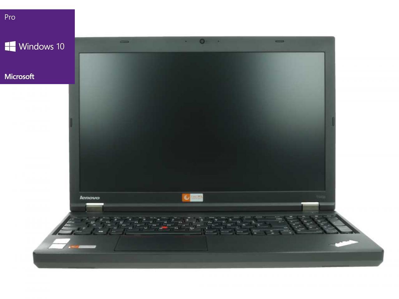 Lenovo ThinkPad T540p  - shop.bb-net.de