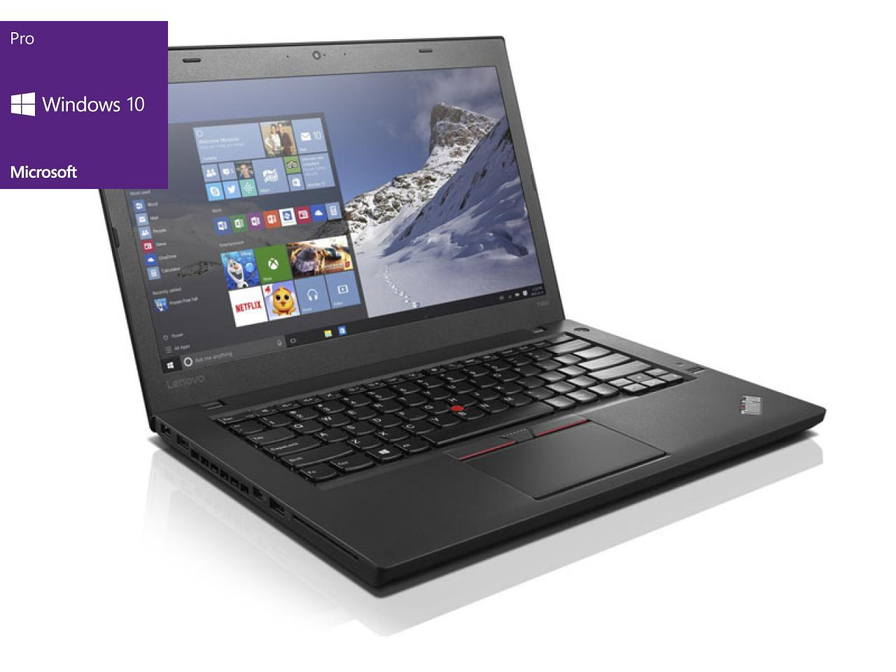 Lenovo ThinkPad T460  - shop.bb-net.de