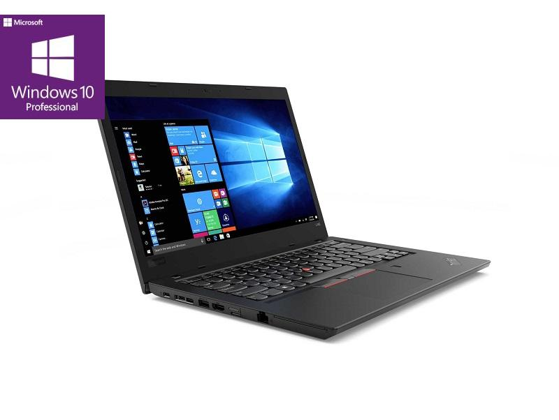 Lenovo ThinkPad L480  - shop.bb-net.de
