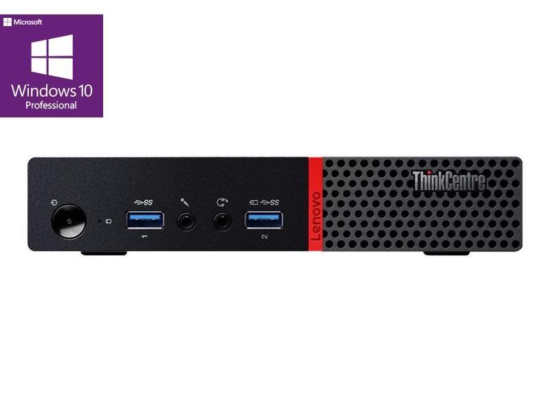 Lenovo ThinkCentre M700 Tiny MP  - shop.bb-net.de
