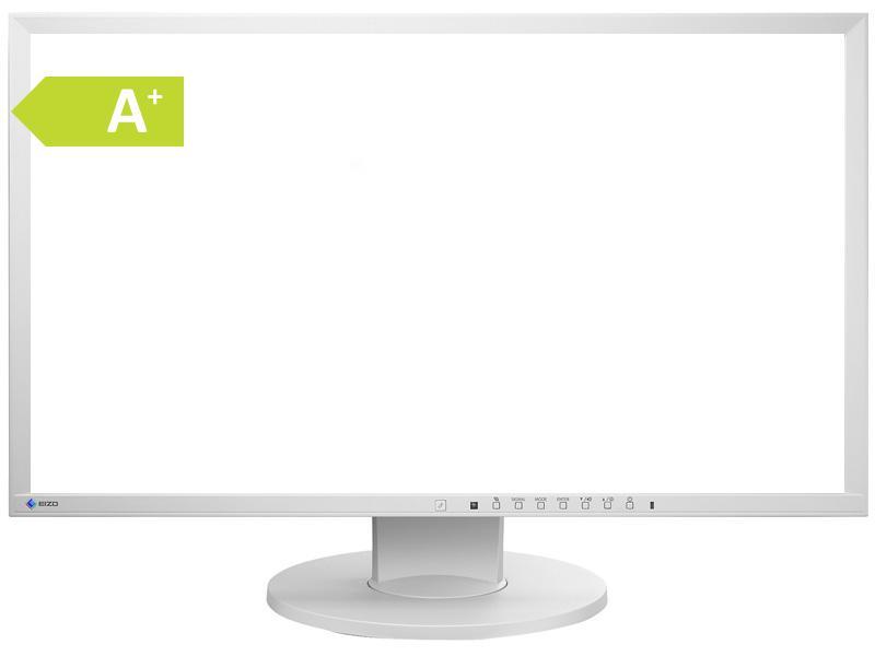 Eizo FlexScan EV2316w lichtgrau   - shop.bb-net.de