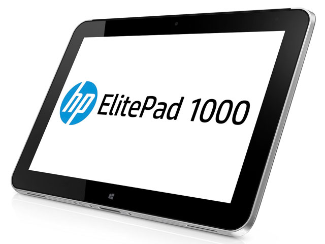 Hewlett Packard ElitePad 1000 G2  - shop.bb-net.de