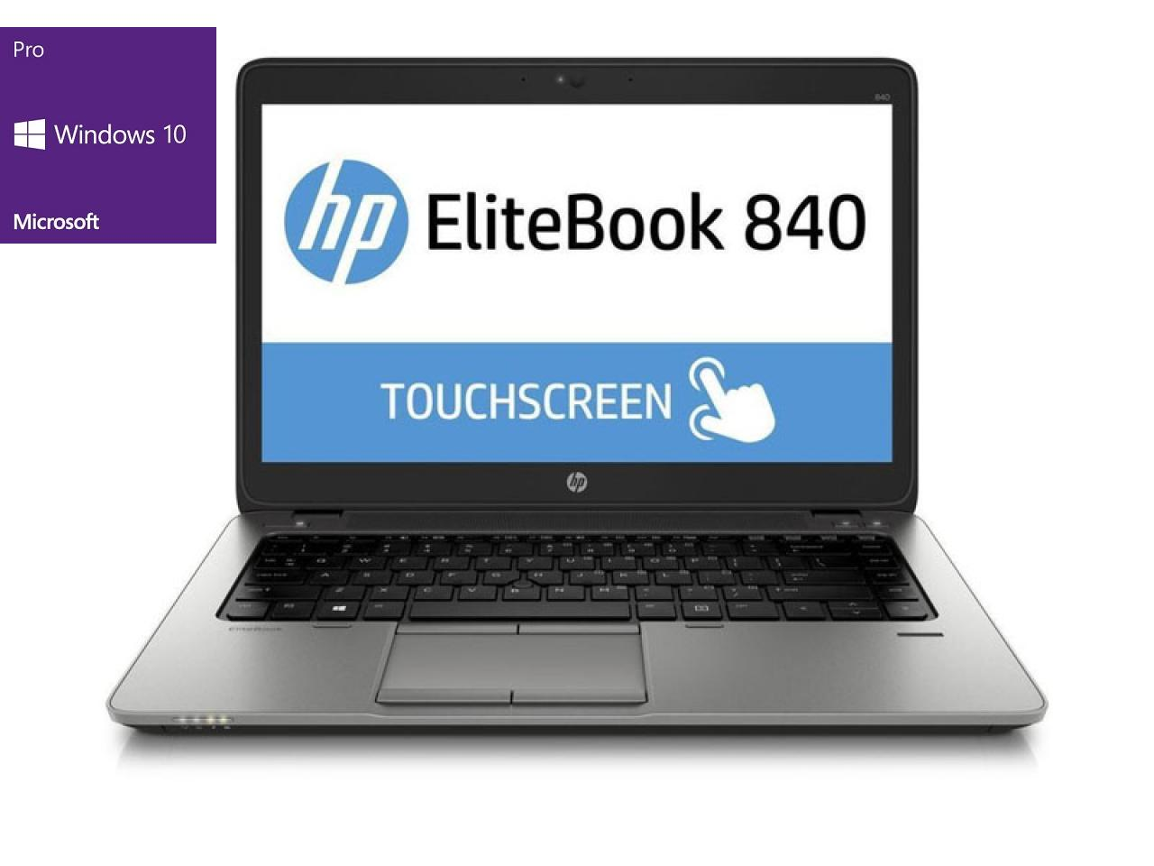Hewlett Packard EliteBook 840 G1 Touch  - shop.bb-net.de
