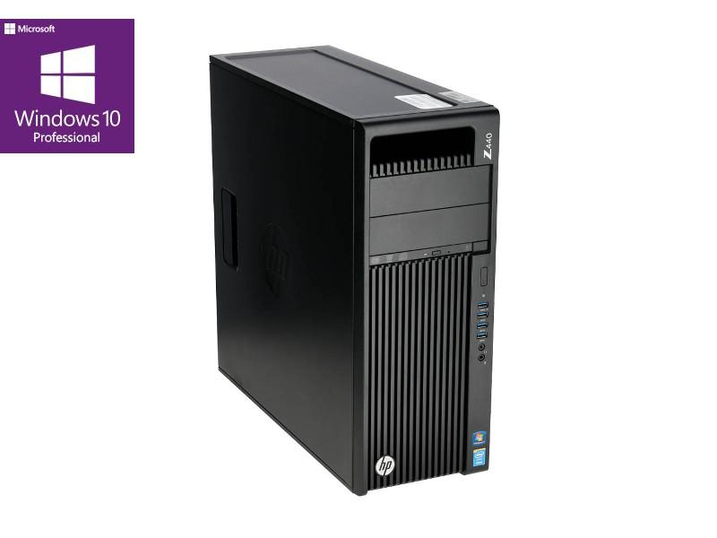 Hewlett Packard Z440 T  - shop.bb-net.de