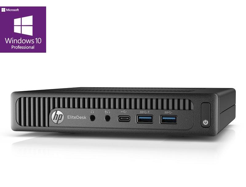 Hewlett Packard EliteDesk 800 G2 Tiny MP  - shop.bb-net.de