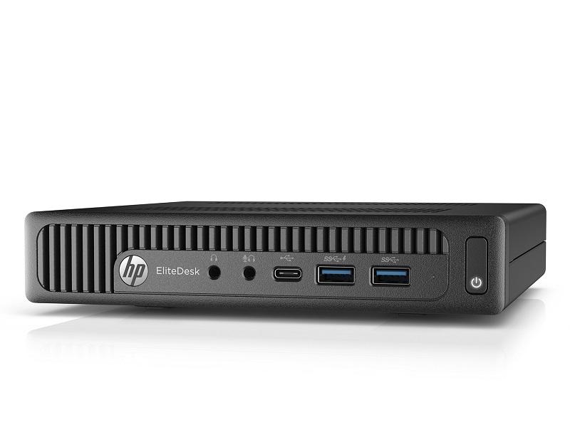 Hewlett Packard EliteDesk 800 G2 Tiny MP  - shop.bb-net.de