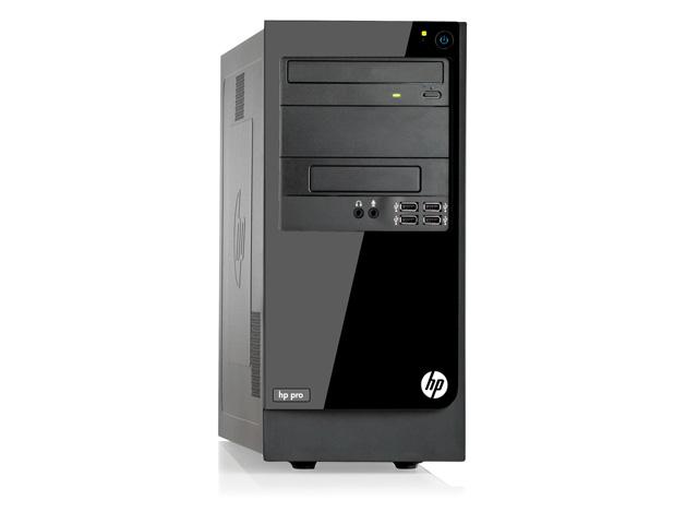 Hewlett Packard Pro 3300 MT  - shop.bb-net.de