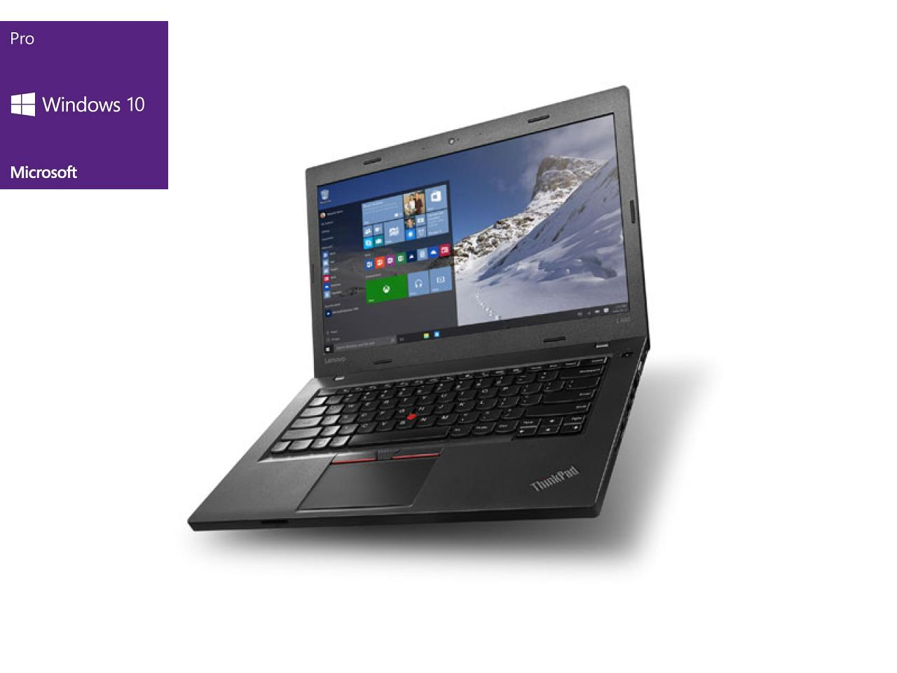 Lenovo ThinkPad L460  - shop.bb-net.de