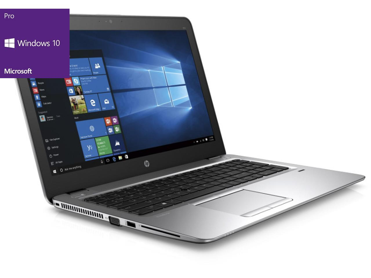 Hewlett Packard EliteBook 850 G3  - shop.bb-net.de
