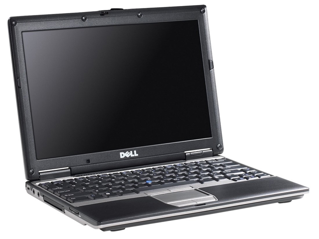 Dell Latitude D420  - shop.bb-net.de