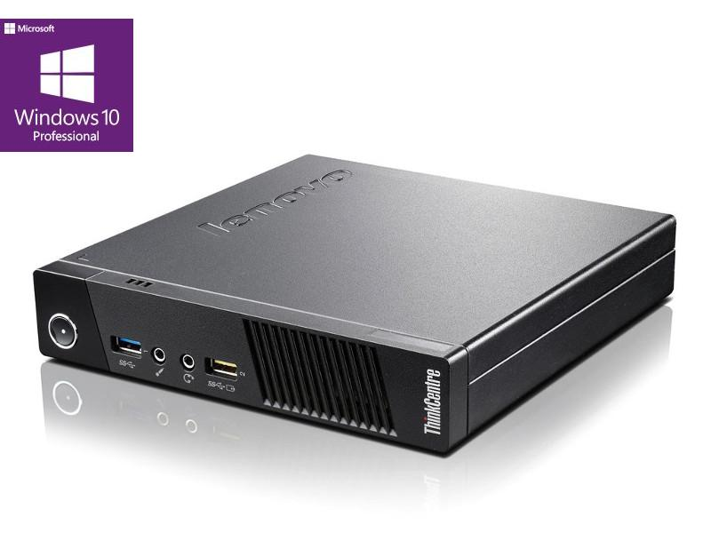 Lenovo ThinkCentre M93p Tiny MP  - shop.bb-net.de