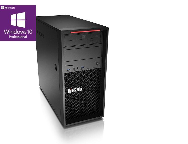 Lenovo ThinkStation P300 MT  - shop.bb-net.de