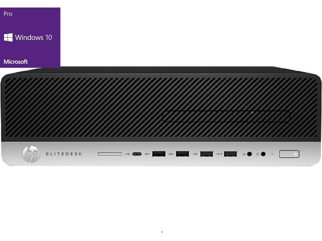 Hewlett Packard EliteDesk 800 G3 SFF  - shop.bb-net.de
