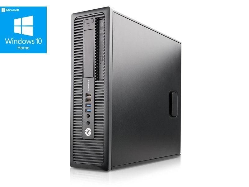 Hewlett Packard EliteDesk 800 G1 SFF  - shop.bb-net.de