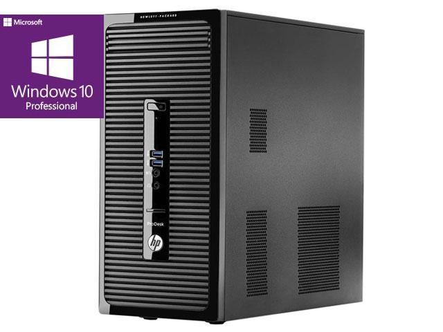 Hewlett Packard ProDesk 400 G2 MT  - shop.bb-net.de