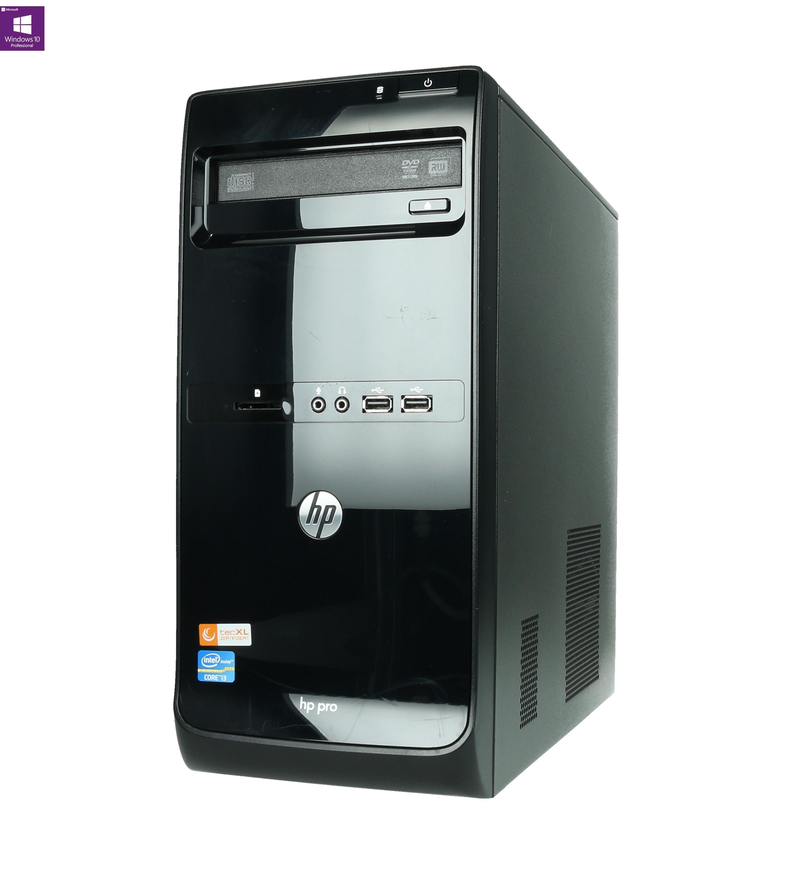 Hewlett Packard Pro 3500 MT  - shop.bb-net.de