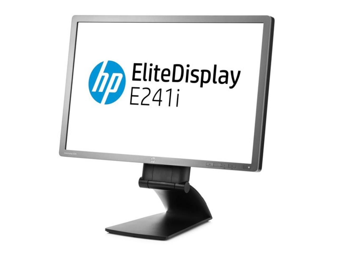 Hewlett Packard EliteDisplay E241i   - shop.bb-net.de