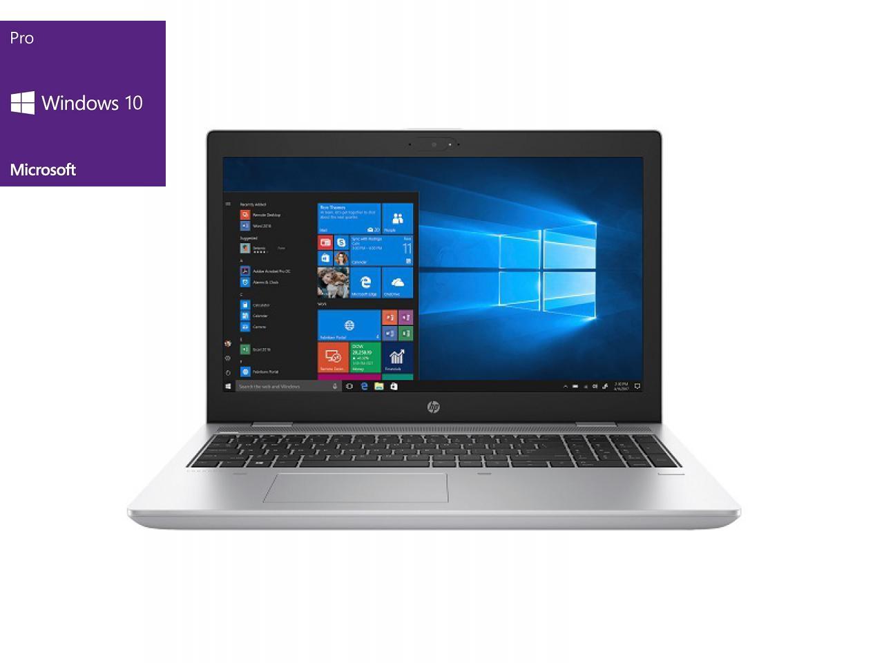 Hewlett Packard ProBook 650 G4  - shop.bb-net.de