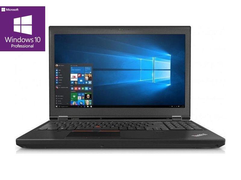 Lenovo ThinkPad P50  - shop.bb-net.de