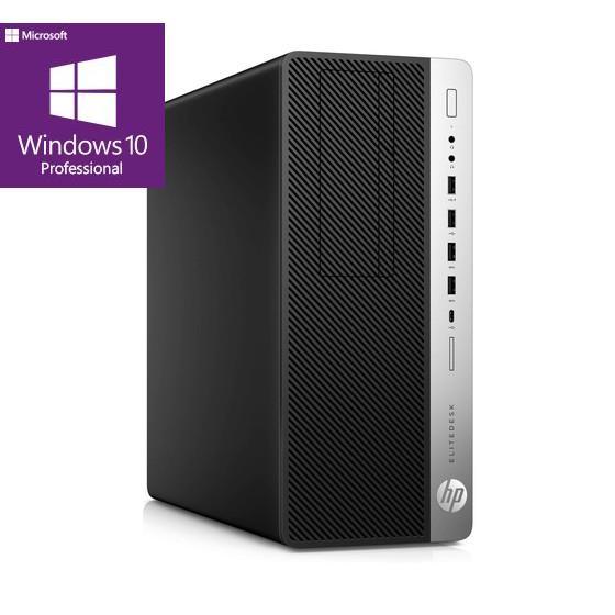 Hewlett Packard EliteDesk 800 G4 MT  - shop.bb-net.de