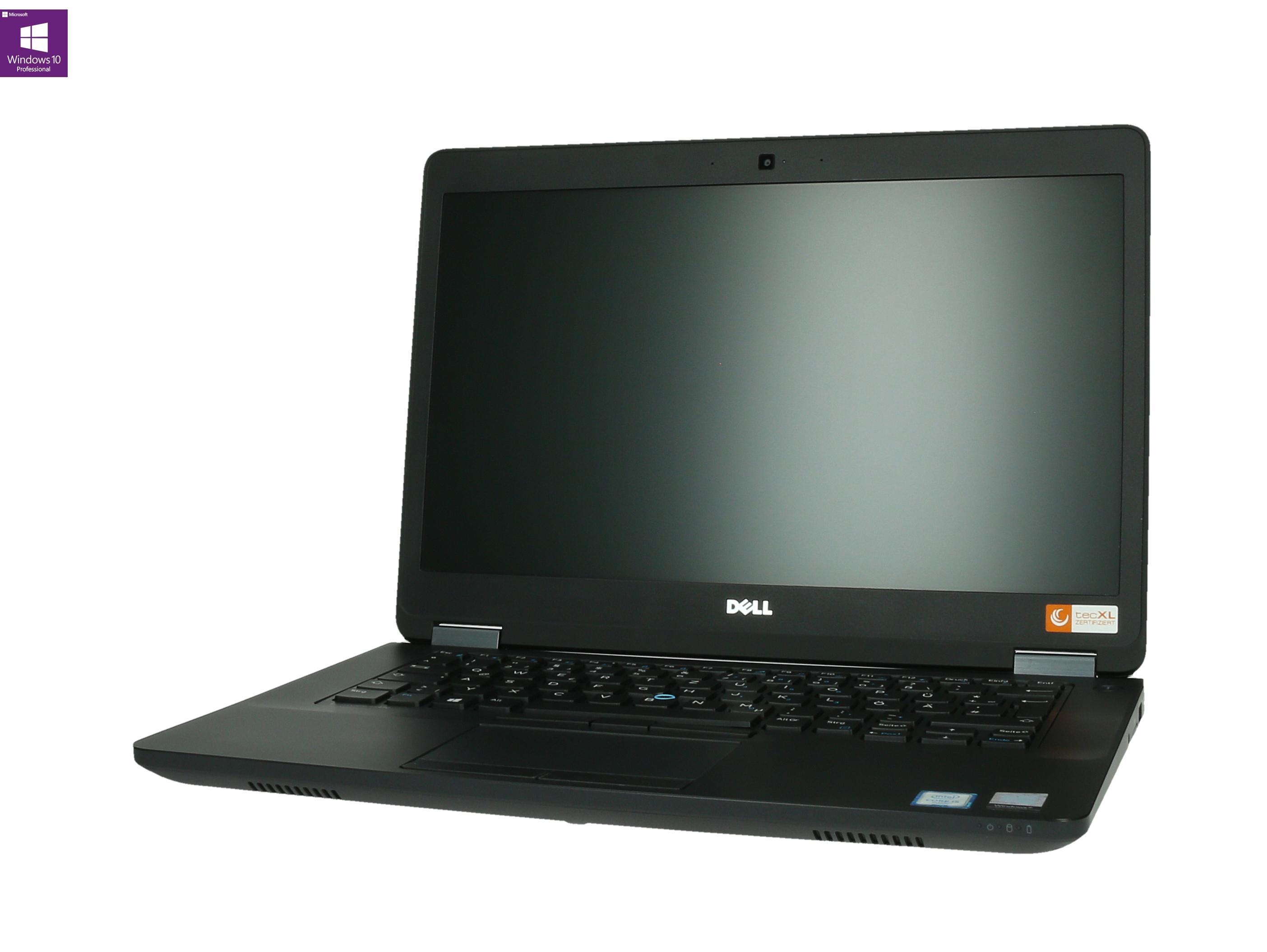 Dell Latitude E5470  - shop.bb-net.de