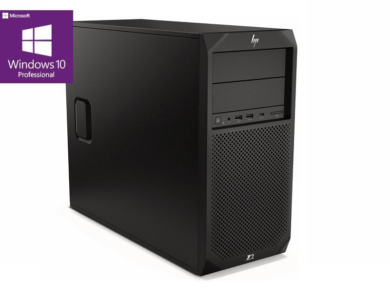 Hewlett Packard Z2 Tower G4 T  - shop.bb-net.de