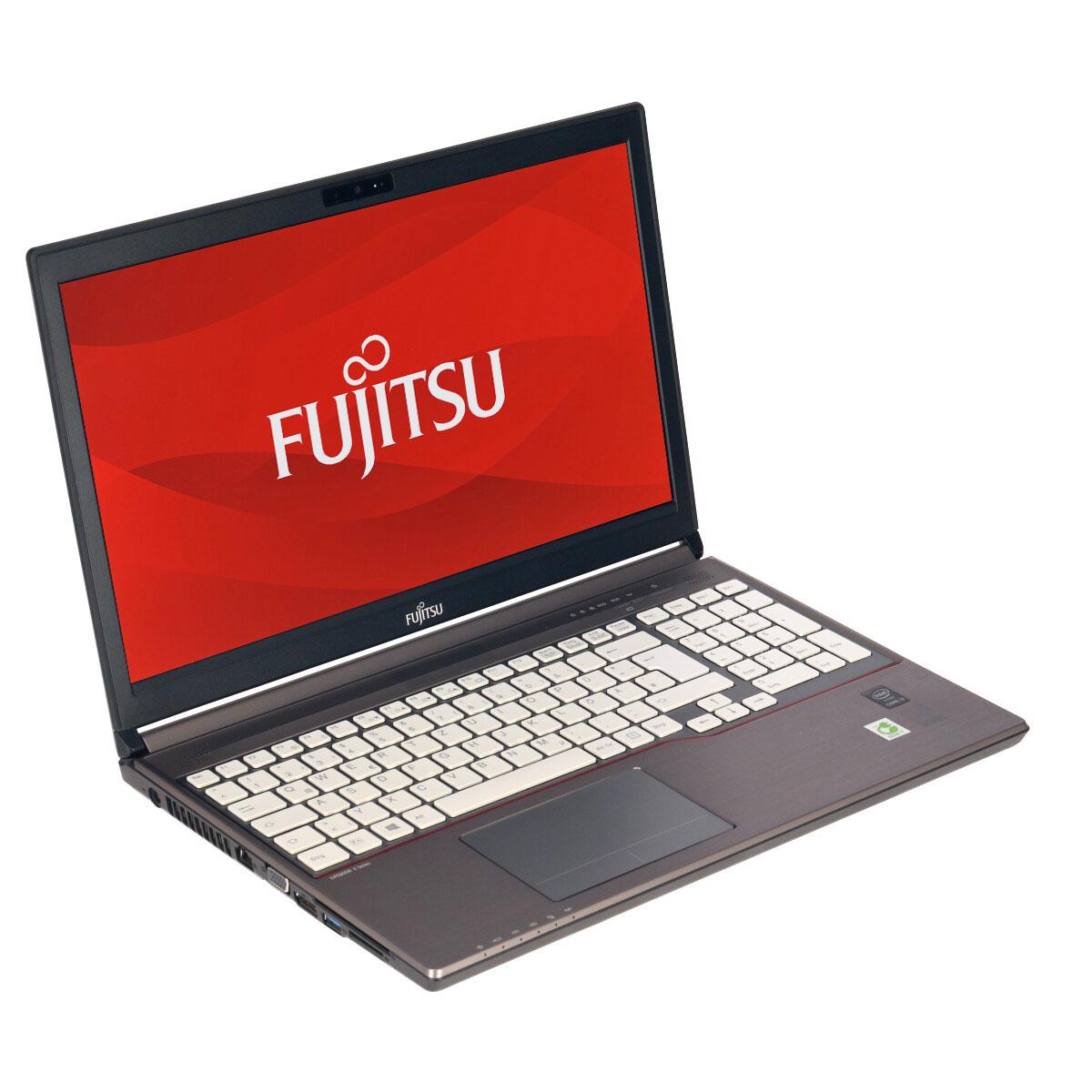 Fujitsu LifeBook E756 (weiße Tastatur)  - shop.bb-net.de