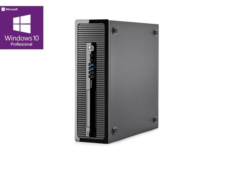 Hewlett Packard ProDesk 400 G1 SFF  - shop.bb-net.de