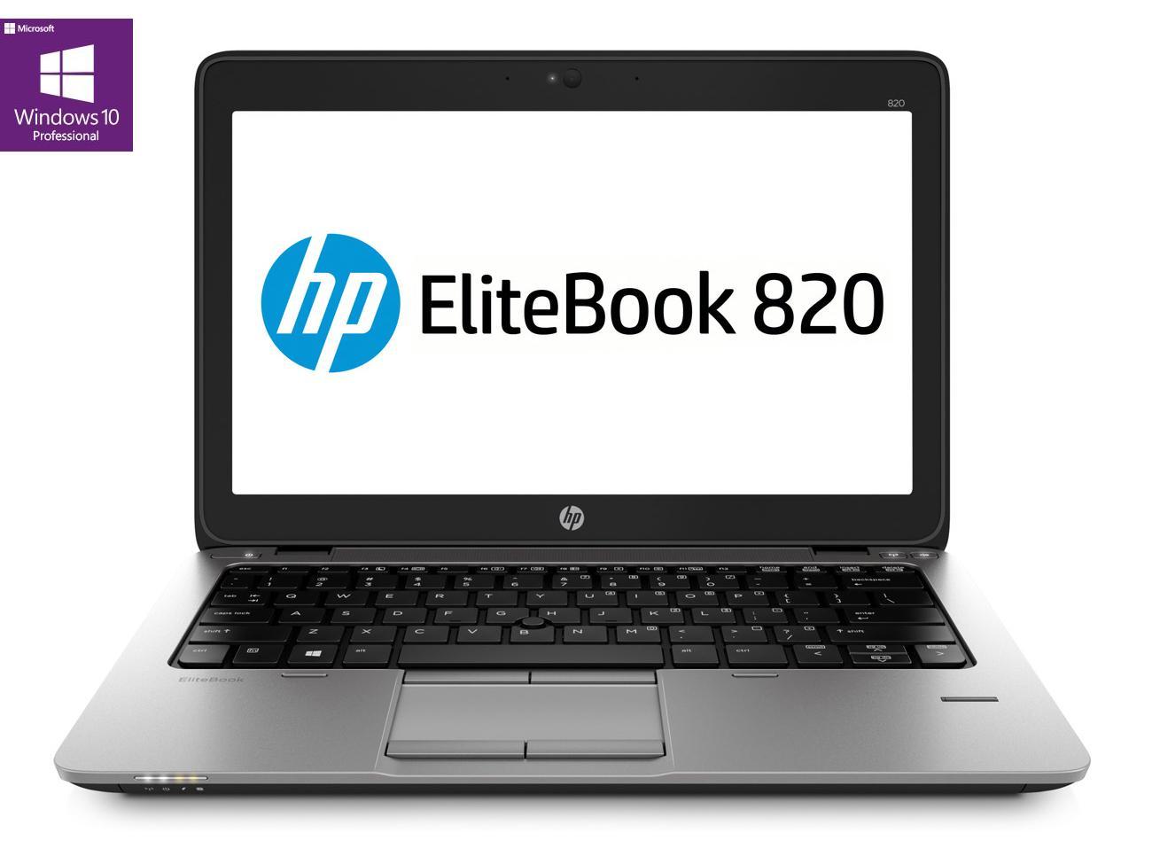 Hewlett Packard EliteBook 820 G2 Touch  - shop.bb-net.de