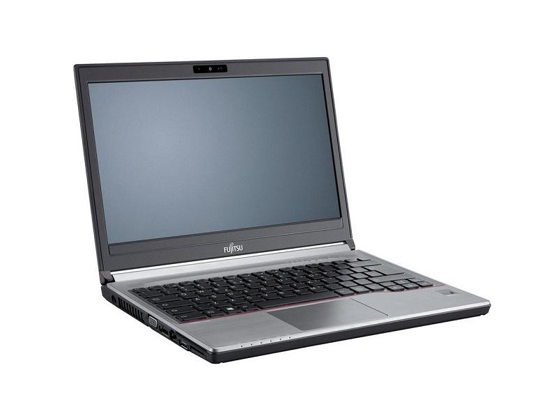 Fujitsu LifeBook E736 (schwarze Tastatur)  - shop.bb-net.de