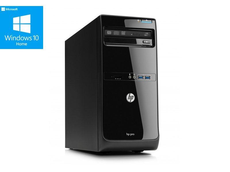 Hewlett Packard Pro 3400 MT  - shop.bb-net.de