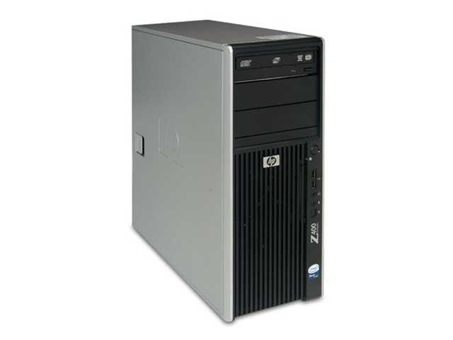 Hewlett Packard Z400 T  - shop.bb-net.de