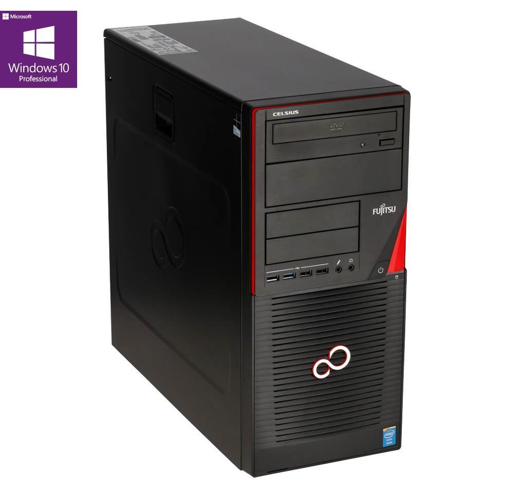 Fujitsu Celsius W550n MT  - shop.bb-net.de