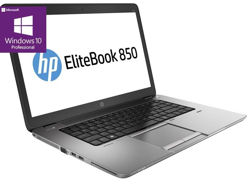 Hewlett Packard EliteBook 850 G2  - shop.bb-net.de