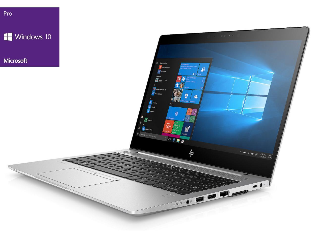 Hewlett Packard EliteBook 840 G5  - shop.bb-net.de