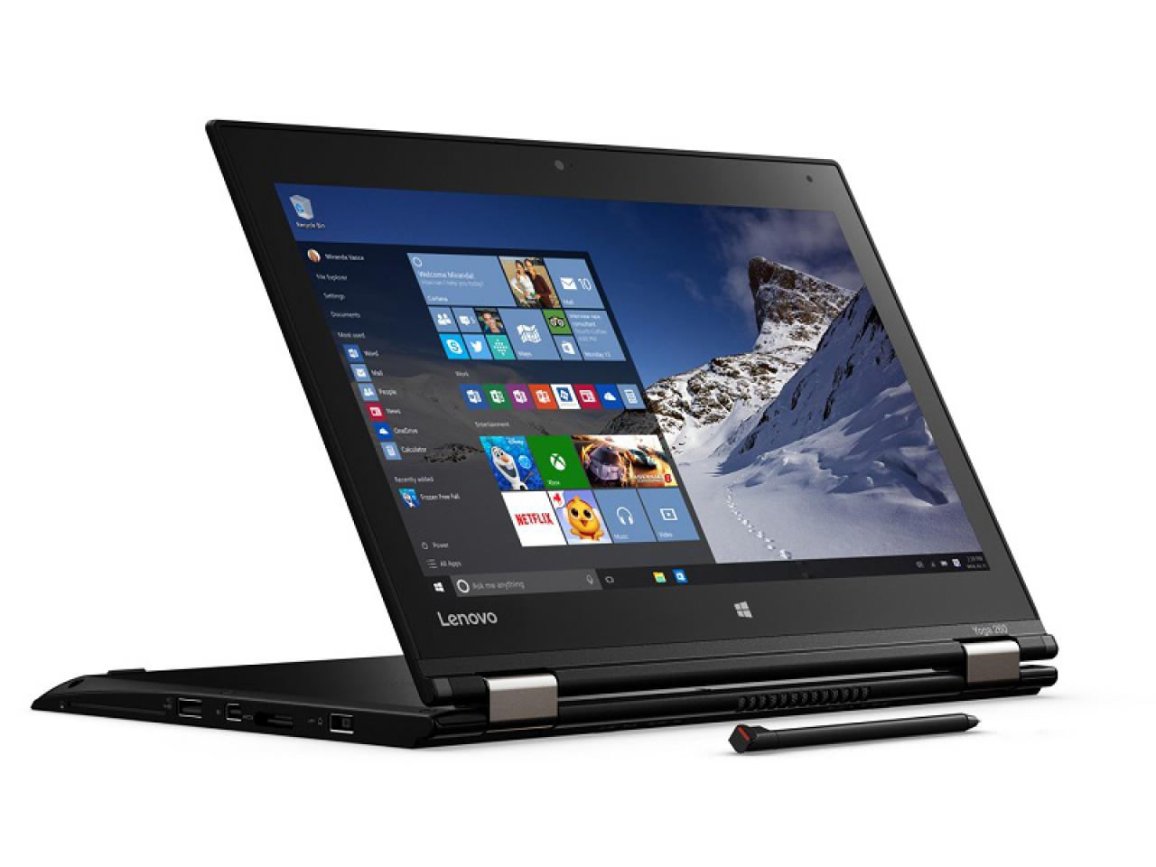 Lenovo ThinkPad Yoga 260  - shop.bb-net.de