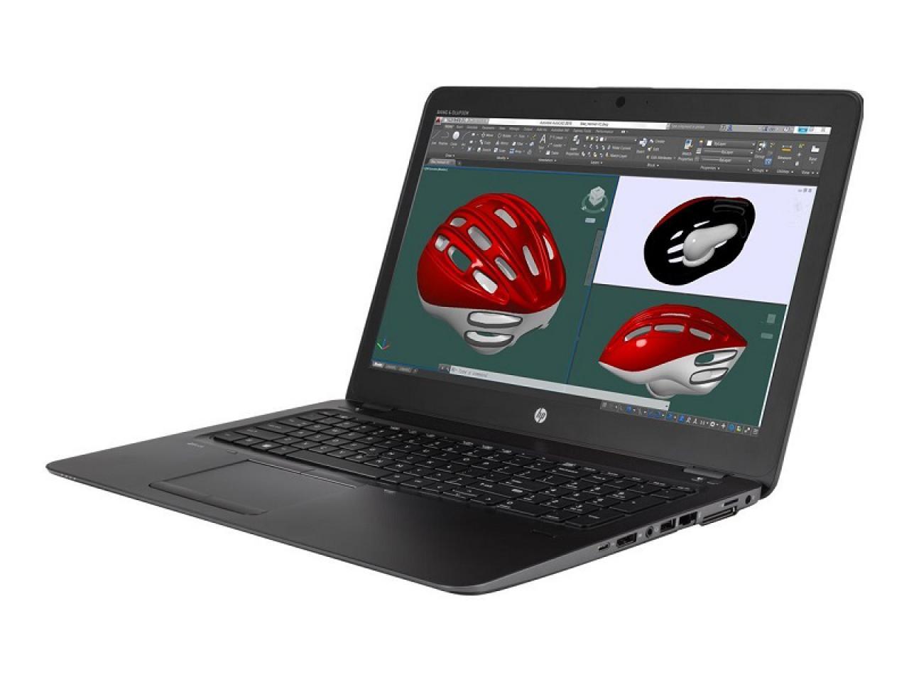 Hewlett Packard ZBook 15u G3  - shop.bb-net.de