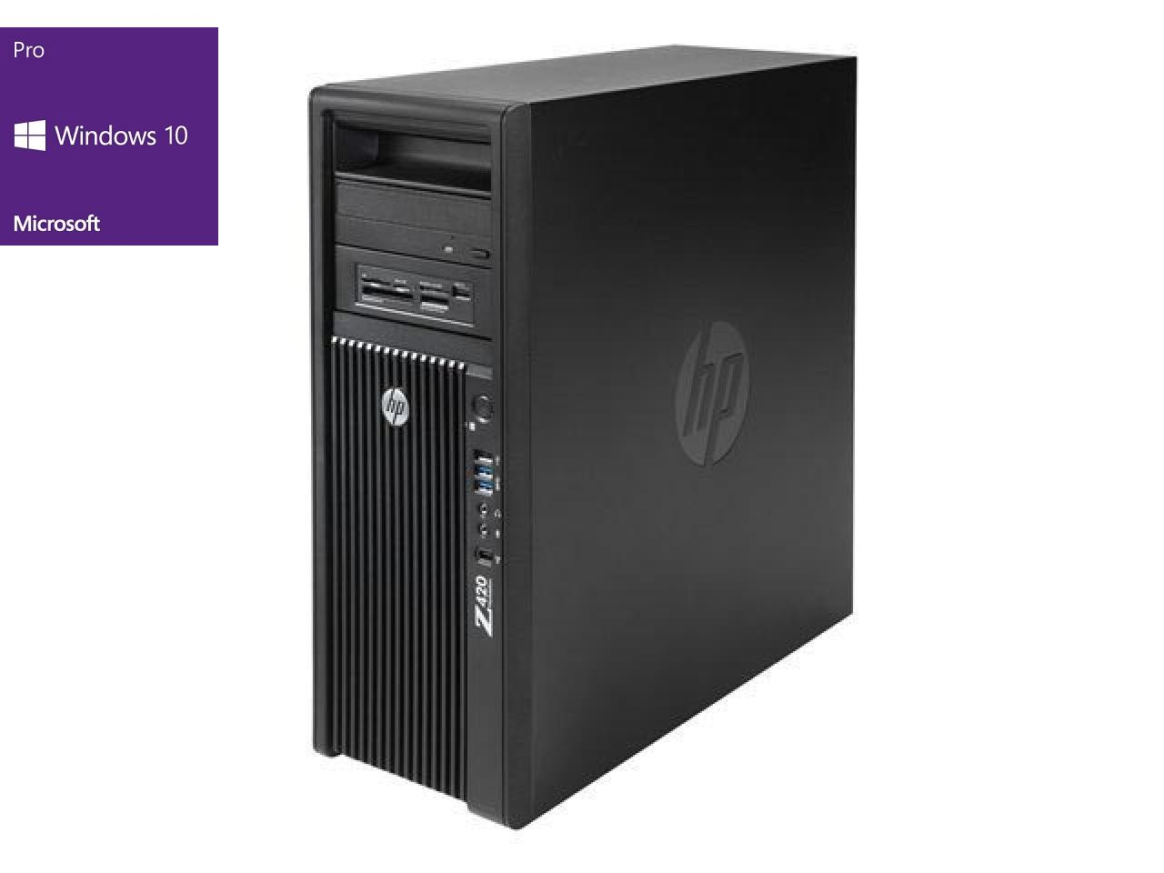 Hewlett Packard Z420 T  - shop.bb-net.de