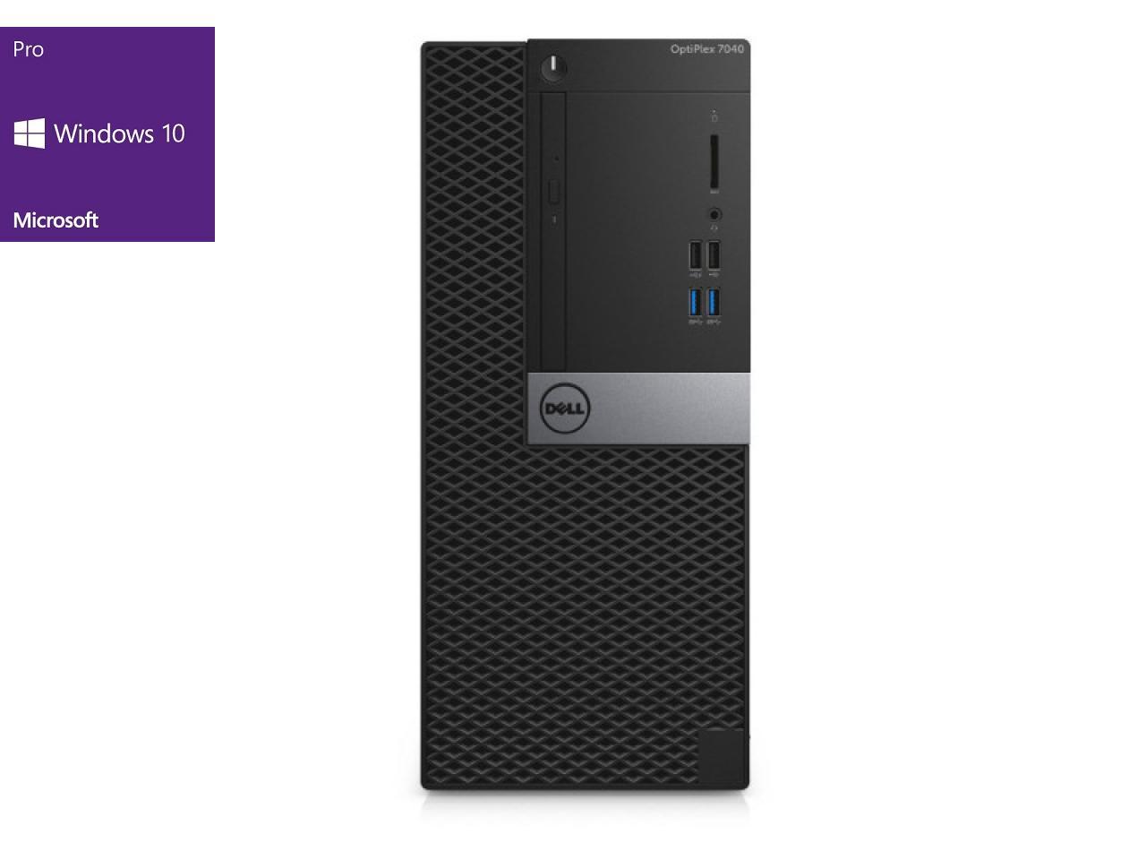 Dell Optiplex 7040 MT  - shop.bb-net.de