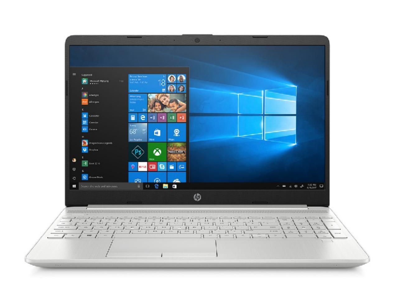 Hewlett Packard Laptop 15-dw1001ng  - shop.bb-net.de
