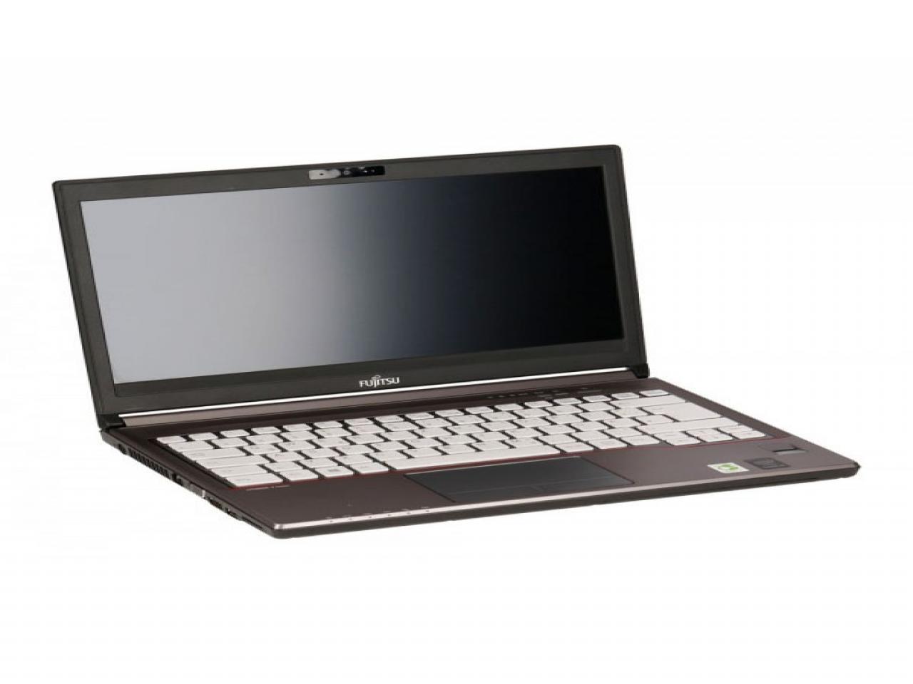 Fujitsu LifeBook E736 (weißeTastatur)  - shop.bb-net.de