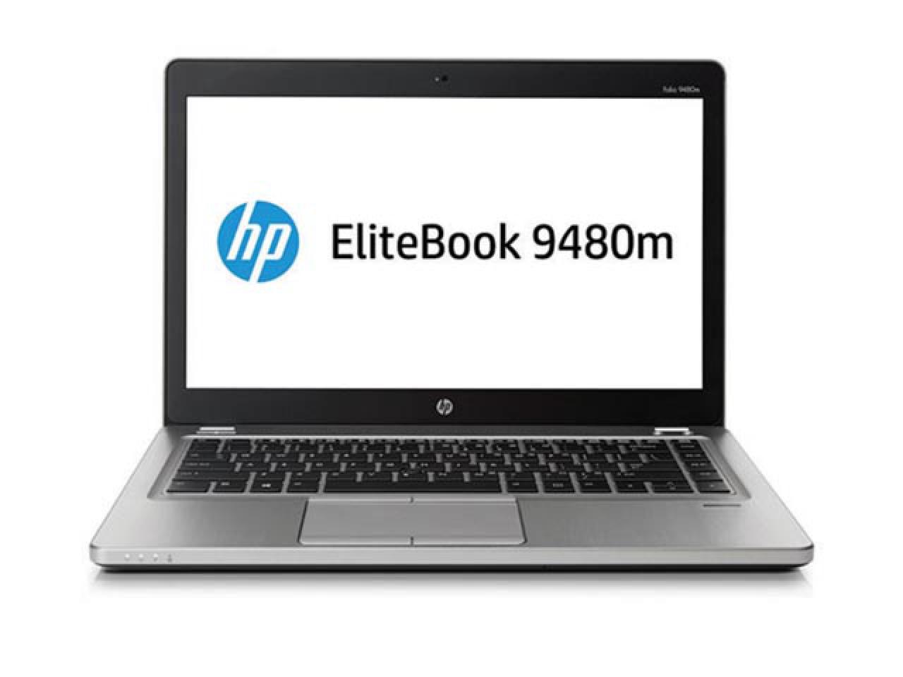 Hewlett Packard EliteBook Folio 9480m  - shop.bb-net.de