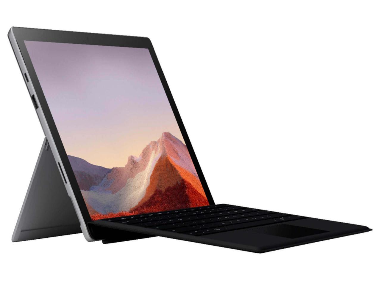 Microsoft Surface Pro 7  - shop.bb-net.de