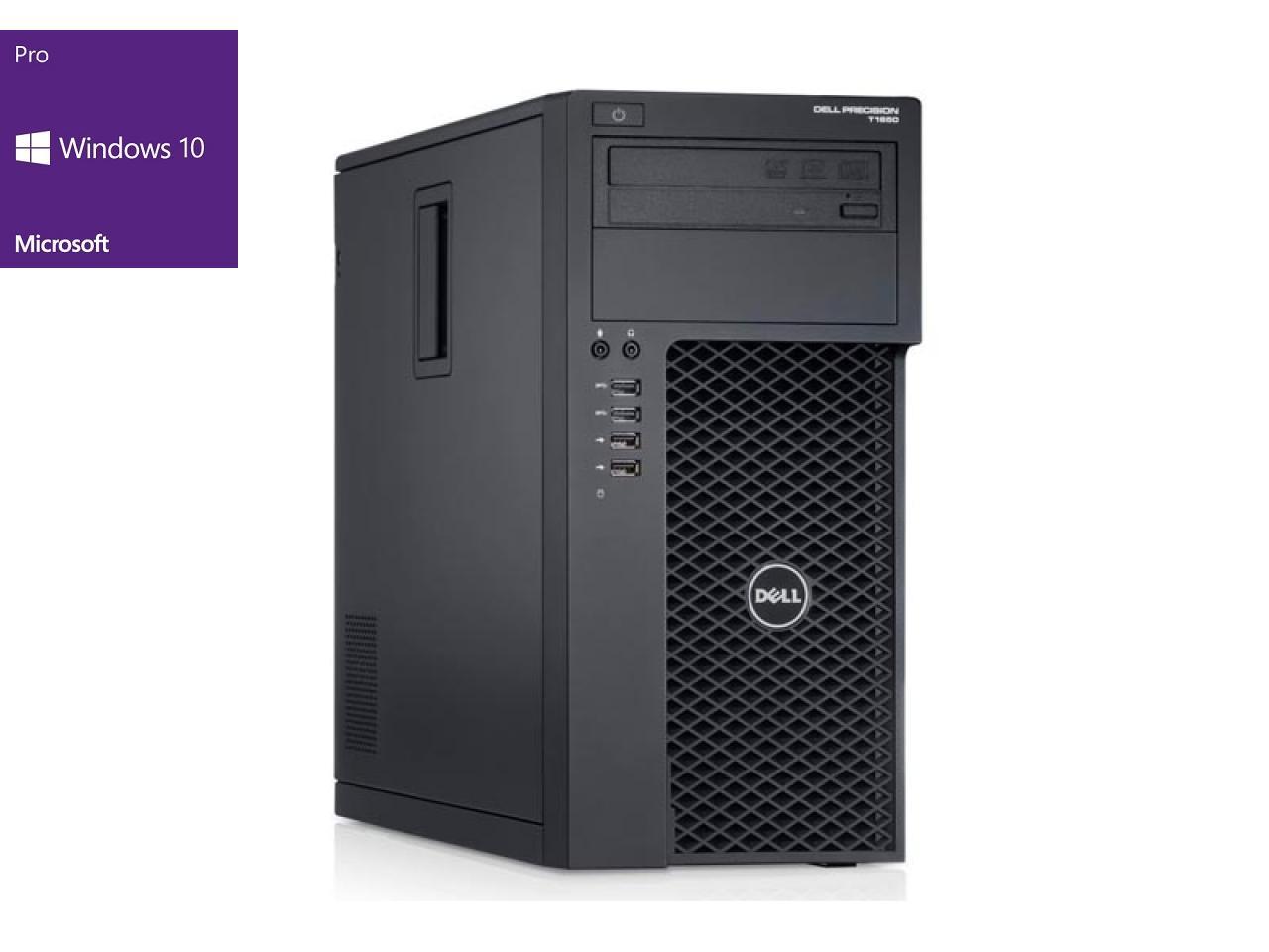 Dell Precision T1650 MT  - shop.bb-net.de