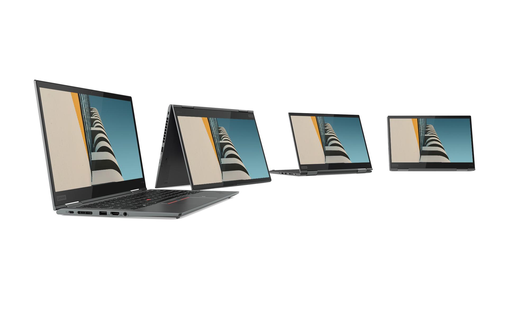 Lenovo ThinkPad X1 Yoga G4  - shop.bb-net.de